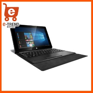 geanee WDP-1021-2G32G-CT-KB-B [Windows 10 10.1インチ タブレットPC]