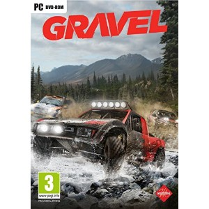 Gravel (PC DVD) (輸入版)