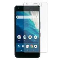 Android One S4 強化ガラス フィルム 液晶保護 画面保護フィルム 超薄0.3mm 硬度9H androidones4シール androidones4ガラスシール androidones4...