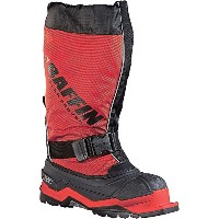 Baffin 3ピンguide-pro Boot–Men 's カラー: レッド