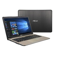 ASUS(エイスース) VivoBook X541SA ( X541SA-XO041T ) Windows10 Celeron 15.6インチ メモリ 4GB HDD 500GB DVDスーパーマルチ...