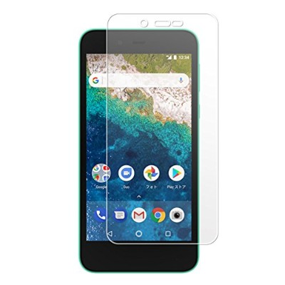 MS factory Android One S3 液晶保護 フィルム アンチグレア 反射低減 マット 非光沢 アンドロイド ワン エス3 ワイモバイル fiel.D MXPF-andro-one...