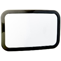 LotFancy Non-Glass Baby Mirror for Monitoring Rear-Facing Back Seated Babies in Car - Shatter-Proof...