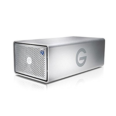 G-Technology G-RAID with Thunderbolt 3 External Drive 16TB 0G05758