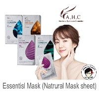 [AHC] Essential Mask 25gx8 / WhiteningMoisturizingRevitalizingNourishing/new korean hit items