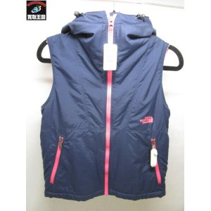 THE NORTH FACE compact nomad vest size:S【中古】