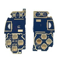Zhhlinyuan Replace L R Button Motherboard for Playstation PS Vita PSV 2000 Repair Part