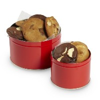 ベンズクッキーben's cookies Gift Medium tin  8 Cookies