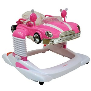 Combi All-in-One Mobile Entertainer, Pink by Combi