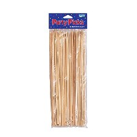 Creative Converting 50 Count Bamboo Skewers by Creative Converting [並行輸入品]