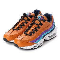 【SALE 10%OFF】ナイキ NIKE atmos AIR MAX 95 PRM (ORANGE) レディース メンズ