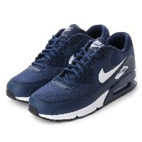 【SALE 5%OFF】ナイキ NIKE atmos WMNS AIR MAX 90 (NAVY) レディース メンズ