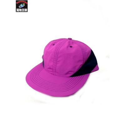Supreme/17AW/NYLON ARC 6-PANEL CAP【中古】[値下]
