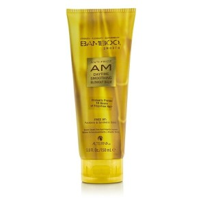 AlternaBamboo Smooth Anti-Frizz AM Daytime Smoothing Blowout BalmアルタナBamboo Smooth Anti-Frizz AM...
