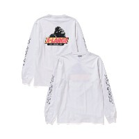 XLARGE(エクストララージ)L/S TEE BACKSIDE OLD OG