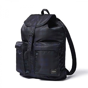(ヘッド・ポーター) HEADPORTER HIGHLAND RUCKSACK (S) GREEN