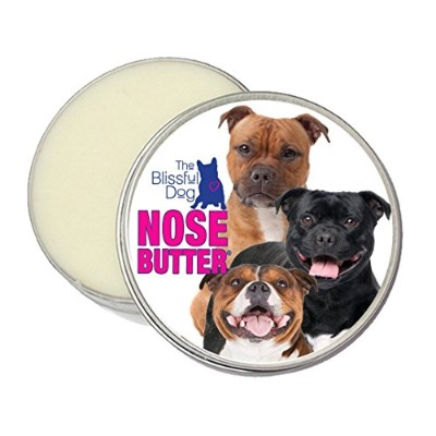 High quality Pit Bull Terrier Nose Butter
