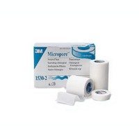 3M Micropore 1 Paper Surgical Tape (by the Roll) by 3M