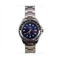 Orient Men's FFE06002D Excursionist Luminious Hands and Markers Watch [並行輸入品]