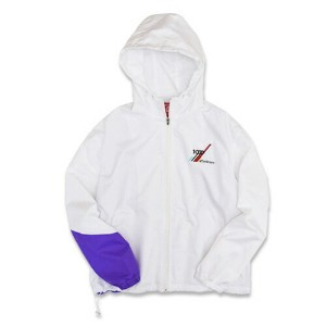 afterbase [1999 SPORTS]NYLON HOOD JACKET