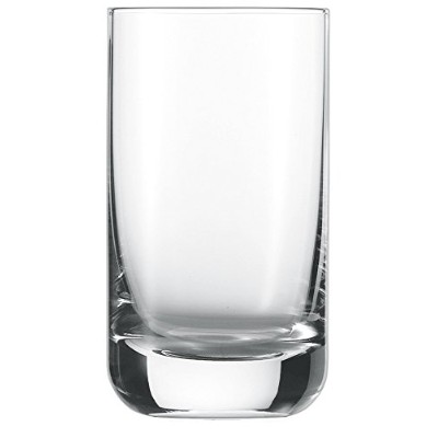 (Highball) - Schott Zwiesel Tritan Crystal Barware Convention Collection Tumbler/Highball 250ml,...