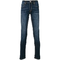 Versace Jeans regular fitted jeans - ブルー
