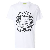Versace Jeans プリント Tシャツ - ホワイト