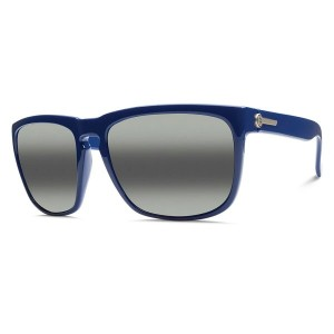 エレクトリック メンズ メガネ・サングラス【Knoxville XL Sunglasses】Alpine Blue/ M Grey Bi- Gradient Lens