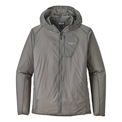 (パタゴニア) patagonia M's Houdini Jacket 24141 Feather Grey (FEA) XS