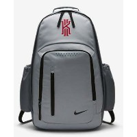 NIKE KYRIE BACKPACK メンズ Cool Grey/Wolf Grey/University Red バックパック リュックサック ナイキ Kyrie Irving カイリー...