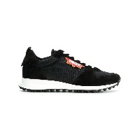 Dsquared2 DSQ2 lace-up sneakers - ブラック