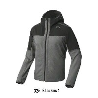 オークリー OAKLEY Enhance 3rd-G Woven Hoody Jacket1.0 412360JP