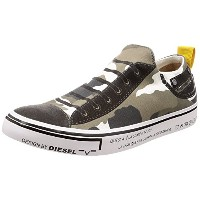 (ディーゼル) DIESEL ユニセックス スニーカー IMAGINEE S-IMAGINEE LOW SLIP-ON - sneakers Y01700P1640 39 (25.5cm)...