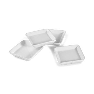 Mikasa French Countryside Square Dipping Plates, Set Of 4