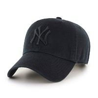 5842 ' 47 Brand New York Yankees Clean Up MLBストラップバック帽子