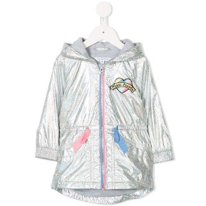 Little Marc Jacobs メタリック コート