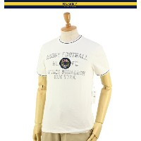 RUGBY by Ralph Lauren Vintage T-shirts ラグビー ビンテージ加工 Tシャツ