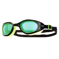 TYR(ティア) スイミングゴーグル SPECIAL OPS 2.0 POLARIZED GN(340) LGSPL グリーン FREE