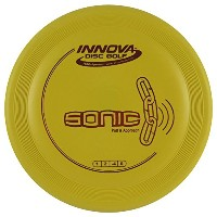 Innova DX Sonic Putt & ApproachゴルフDisc [ Colors May Vary ]