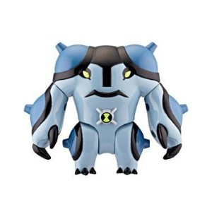 (ベン10 フィギュア) Ben 10 Ultimate Cannonbolt 4 Articulated Alien Figure (2010-12-10)