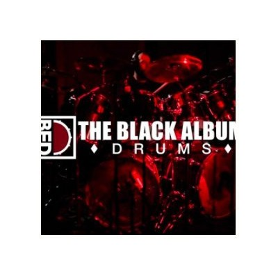 【国内正規品】BFD3 Expansion Pack : Black Album Drums