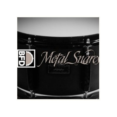 【国内正規品】BFD3 Expansion Pack : Metal Snares