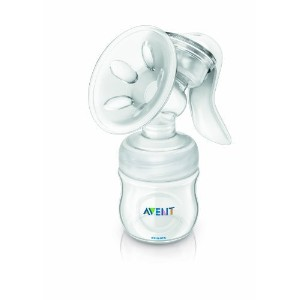 Philips Avent Comfort Manual Breast Pump by Philips Avent [並行輸入品]