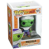 High Quality POP! Anime: Dragonball Z Piccolo Action Figure