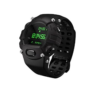 Razer Nabu Watch Smart Wristwear Forged Edition for iOS and Android