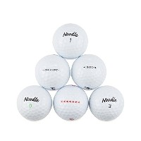 High Qualityodle Recycled Golf Balls Mix (Pack of 50)