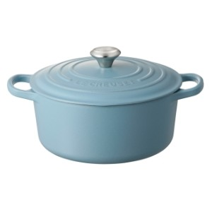 LE CREUSET/ル・クルーゼ シグニチャー ココット・ロンド 22cm