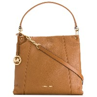 Michael Michael Kors Hobo Lex shoulder bag - ブラウン