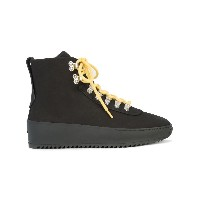 Fear Of God Hiking sneakers - ブラック