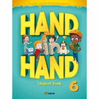 e-future Hand in Hand 6 Student Book with Hybrid CD (mp3 Audio + Digital Resources)